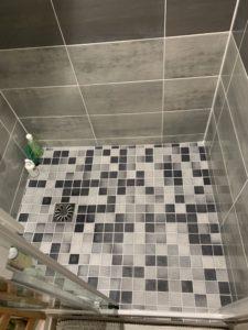 Rénovation appartement salle de bain Paris 15e