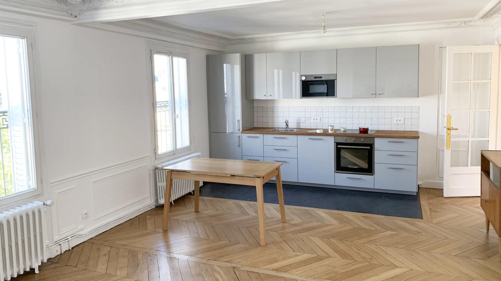 entreprise de rénovation Paris, Renov a Paris. Appartements, maisons, bureaux.