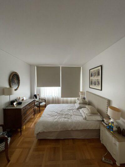 Après - Travaux de rénovation chambre - Paris-75016